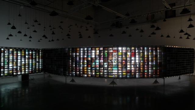 , '100 Years in 1 Minute,' 2010, Yuz Museum