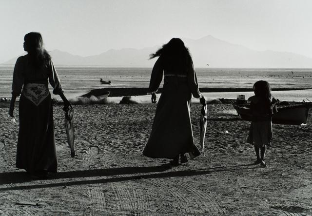 , 'Mujeres seris, Desierto de Sonora, México,' 1979, Ruiz-Healy Art
