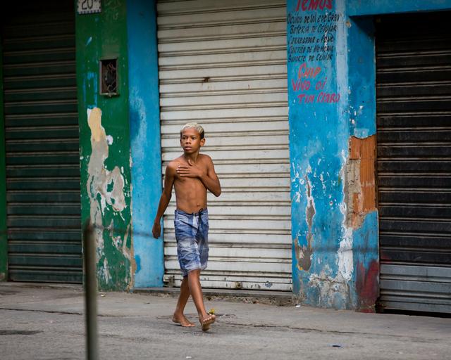 , 'Henrique,' , Soho Photo Gallery