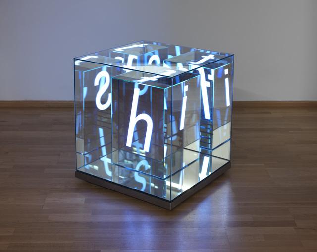 , 'Shift,' 2015, Häusler Contemporary