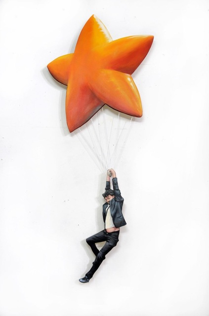 , 'Star,' 2017, N2 Galería