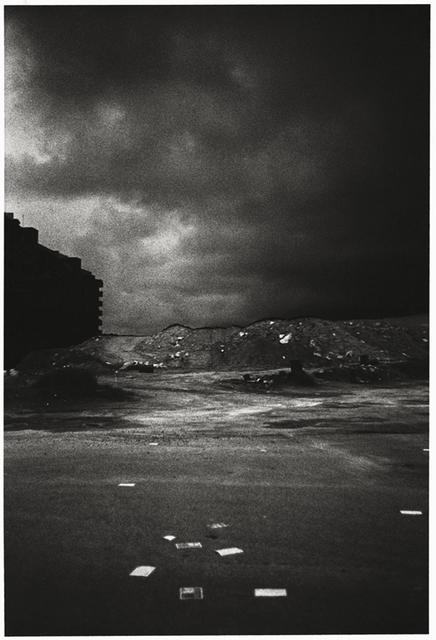 Paulo Nozolino, 'Desolation, Porto', 2002, Galerie Les filles du calvaire