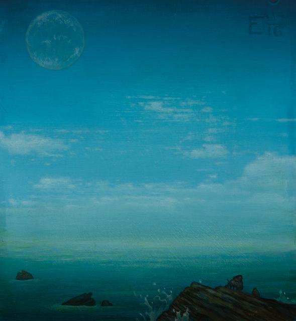 , 'New Moon,' , Dowling Walsh