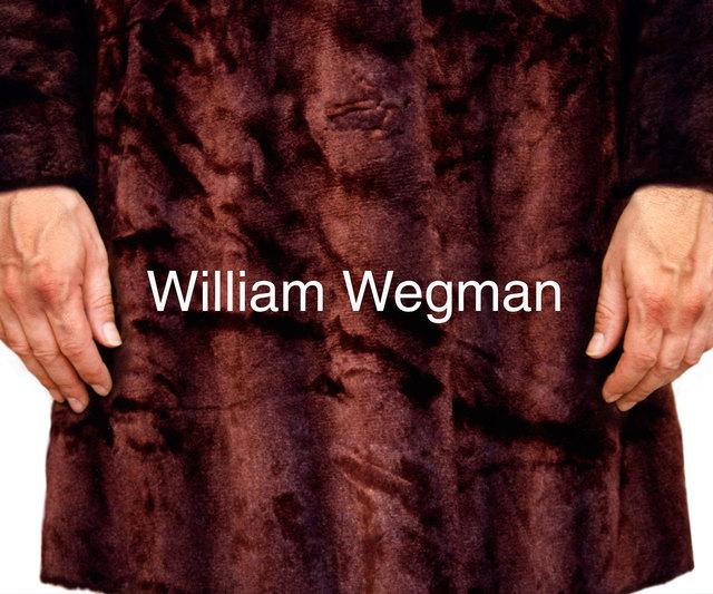 , 'William Wegman,' 2001, ArtStar