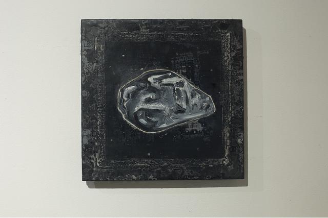 , 'La roche #1,' 2016, Art Mûr
