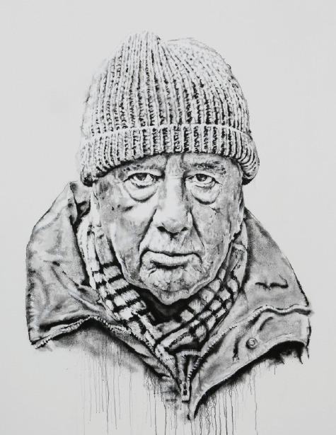 Hendrik Beikirch, 'ulitsabogomyagkova12', 2013, Ruttkowski;68