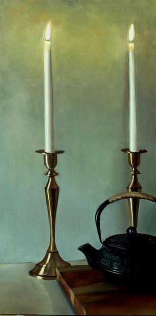 , 'Ishmael or Metaphor For God,' 2019, Denise Bibro Fine Art