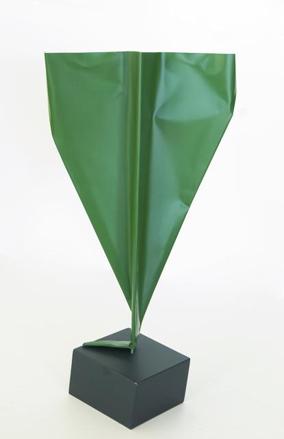 , 'Paper Plane,' , Galleria Ca' d'Oro