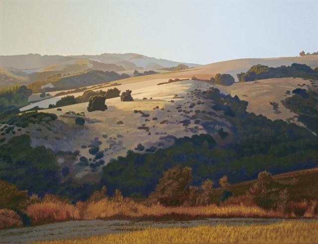 Bruce Everett, 'Calcareous', 2019, George Billis Gallery