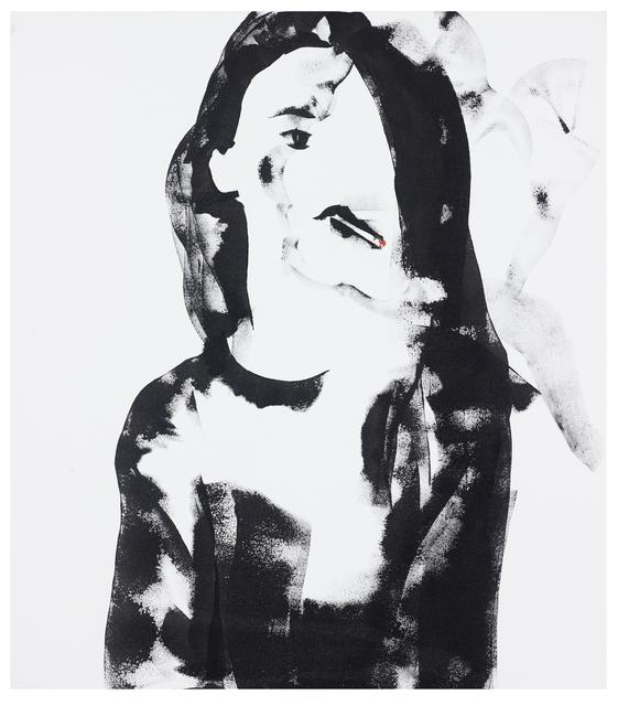 , 'S,' 2016, Zemack Contemporary Art