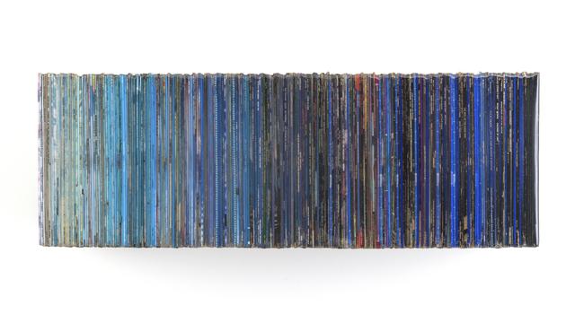 , 'Blue Springs,' 2018, Joshua Liner Gallery