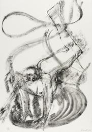 Spinning Man VI (Wiseman 7)