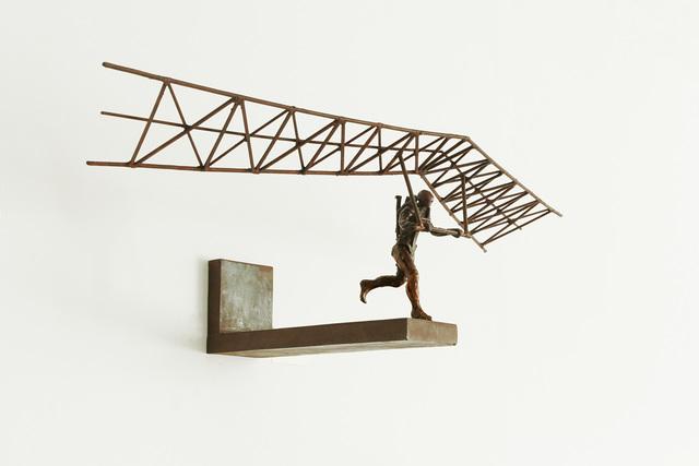 , 'Pionero III,' 2015, Victor Lope Arte Contemporaneo