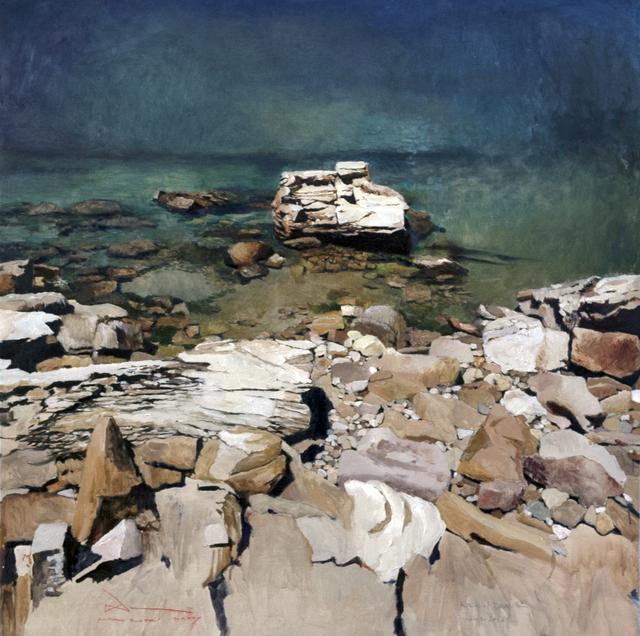 , 'Rock 'N Brava,' , Hugo Galerie