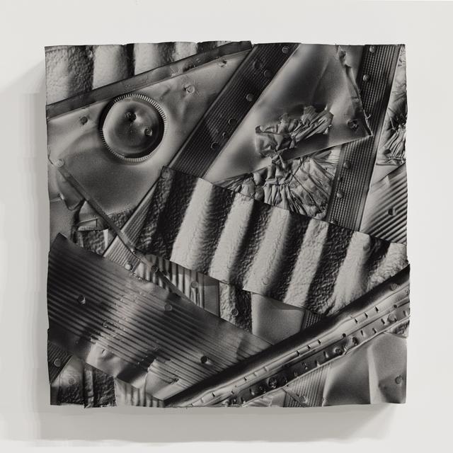 , 'Untitled (1722),' 2017, Octavia Art Gallery