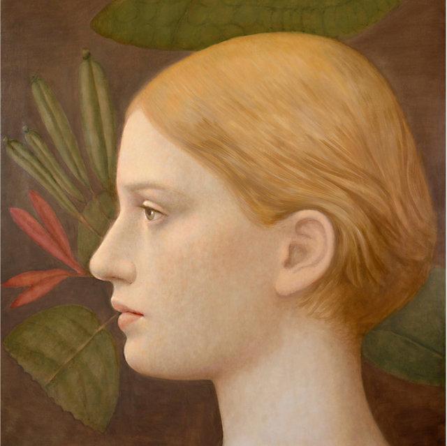 , 'Verde Junio,' , Nüart Gallery