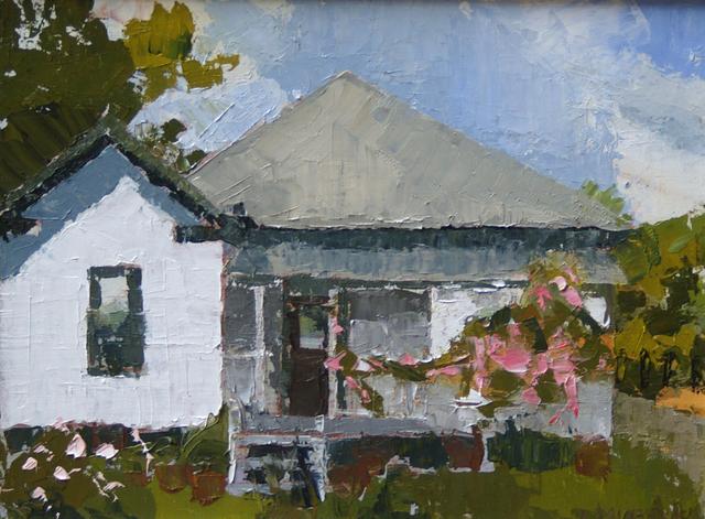 , 'Duncan House, Sloss Furnace,' , Beverly McNeil Gallery