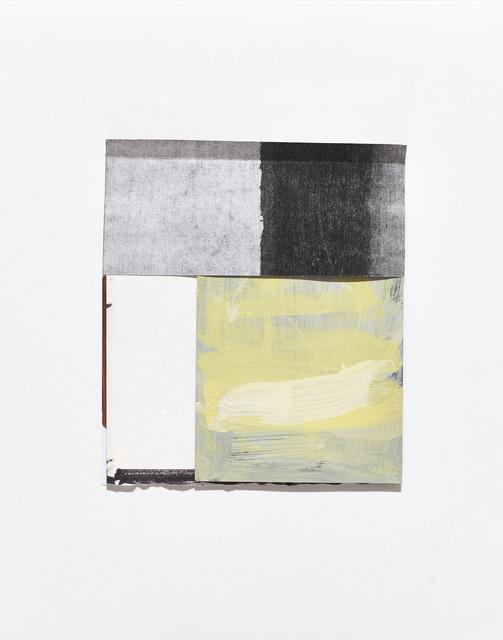 , 'Ideogram #51,' 2014, Cecilia de Torres Ltd.