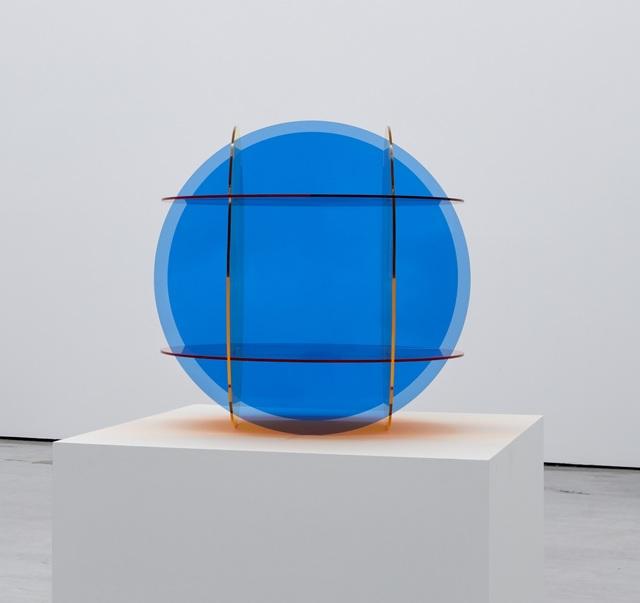 , 'P5/60 v.01,' 2014-2017, Galería Cayón