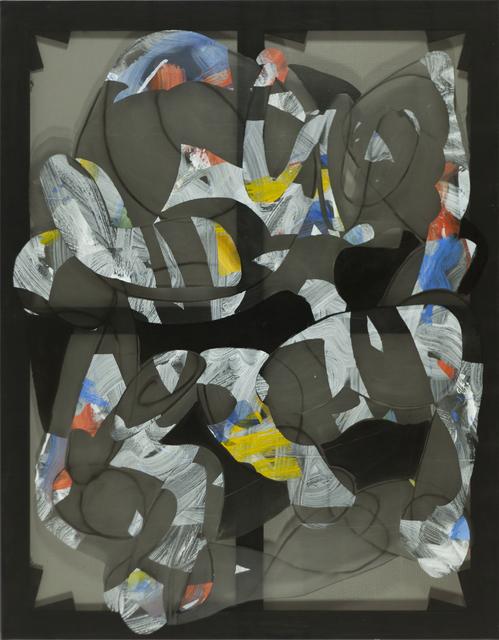 , 'Eureka VIII,' 2011, ONIRIS - Florent Paumelle