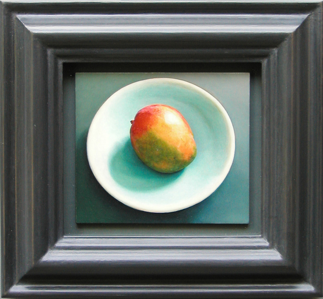 , 'Mango,' 2004, Nancy Hoffman Gallery