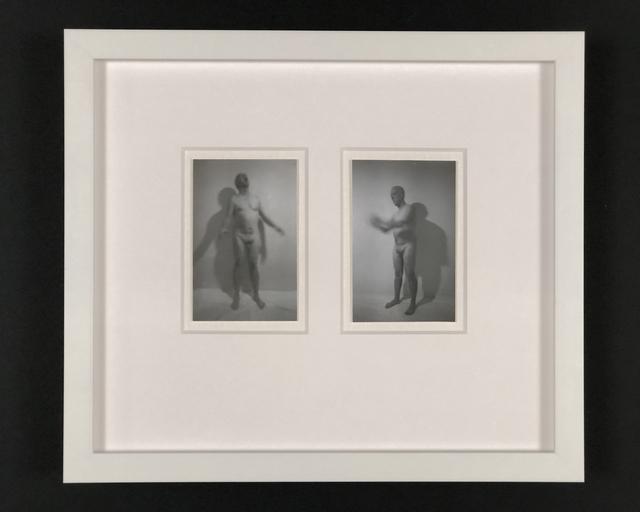 Robert Oehl, 'Performance', 2018, John Davis Gallery