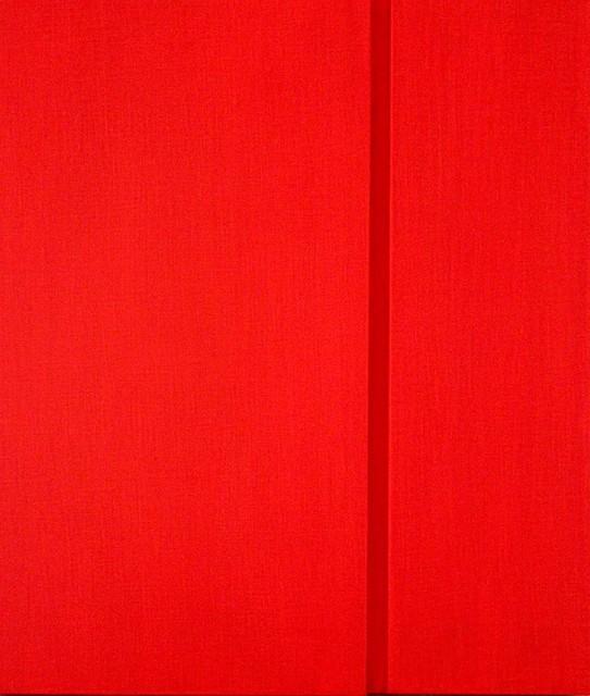 Loi Di Campi, 'Oltre la superficie', 2018, Galleria d'Arte Martinelli