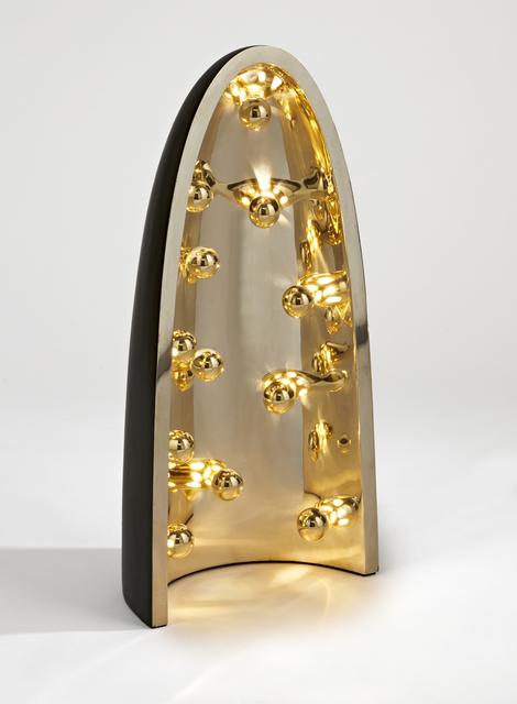 , 'Geode Doha Lamp,' 2018, Mazel Galerie