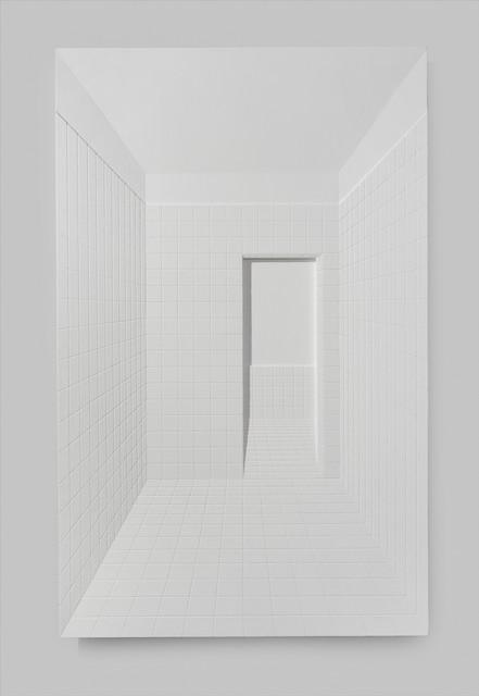 Lei CAI, 'Blank 180501', 2018, Whitestone Gallery