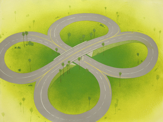 , 'Interchange,' 2015, Zevitas Marcus