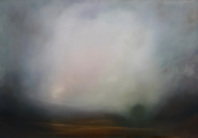 , 'View from Beacon Hill ,' 2017, Signet Contemporary Art