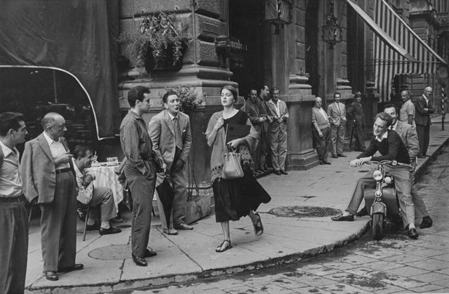 Ruth Orkin, 'American Girl in Italy, Florence', Rago