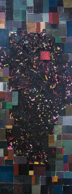 , 'Cologne and garden,' 2018-2019, ArteMorfosis - Cuban Art Platform