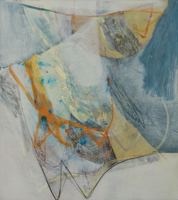 , 'Playa de Bolonia,' 2018, Jenna Burlingham Fine Art