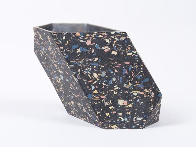 , 'Oblique Vessel,' 2015, Patrick Parrish Gallery