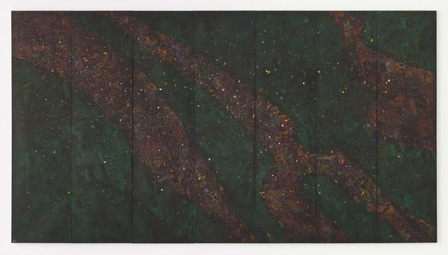 , 'Furthur Planetarium!,' 2013, GRIMM