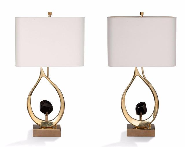 , 'Table Lamp,' 1960-1970, robertaebasta