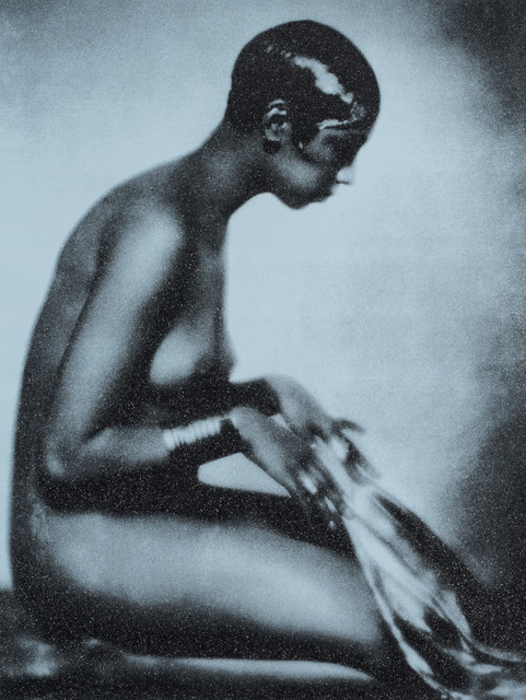 , 'Josephine Baker,' 2017, Taglialatella Galleries