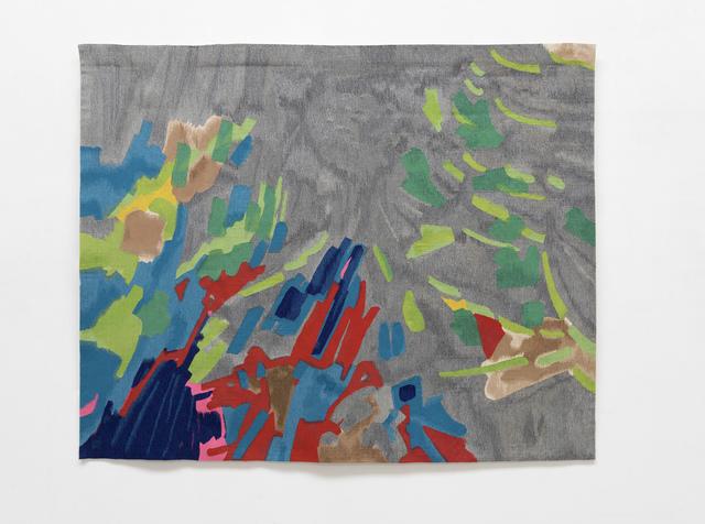 , 'Mont Tamalpaïs,' 1970-2017, Galerie Lelong & Co.