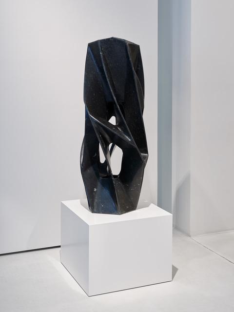 , 'Crater twist Marble 120,' 2015, Setareh Gallery