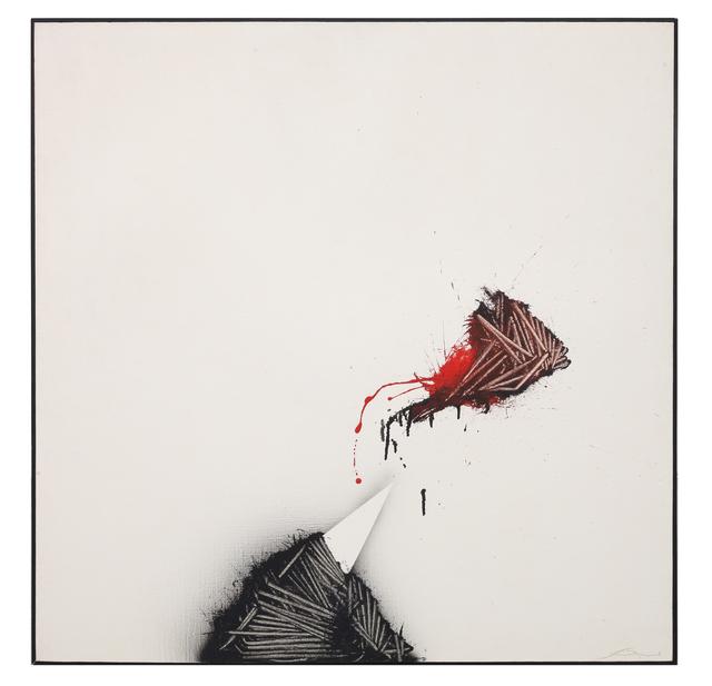 , 'La punta,' 1975, Dep Art