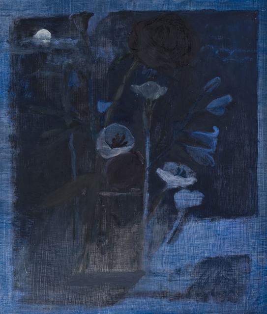 , 'Sea Flowers,' 2018, Nancy Margolis Gallery