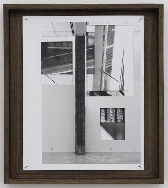 Øystein Aasan, 'Phantom Index (Building)', 2017, ISCP: Benefit Auction 2018