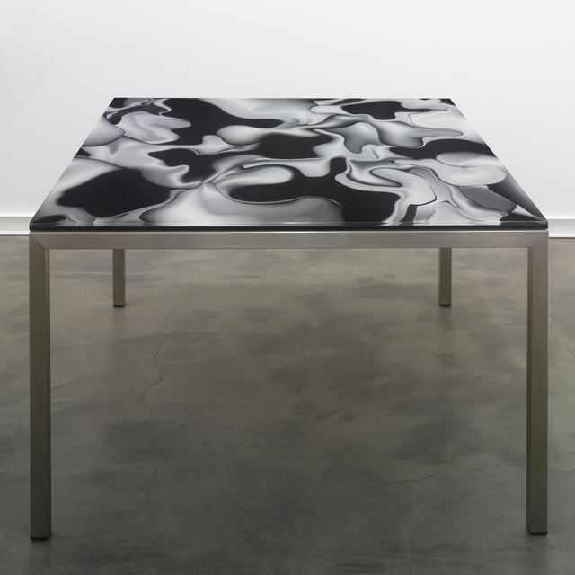 , 'Untitled,' 2012, Galerie Mitterrand