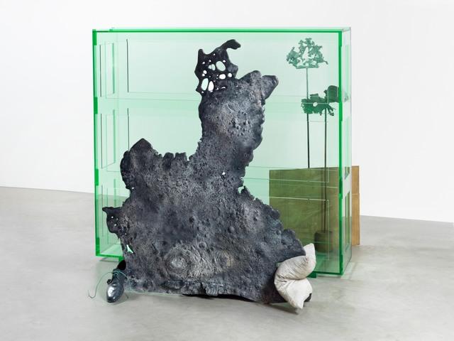 , 'Les Indefinis,' 2018, KÖNIG GALERIE