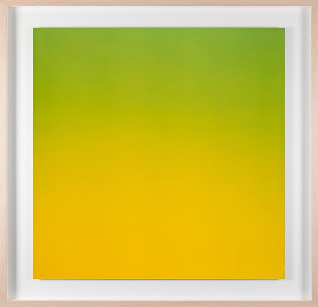 , 'Opticks 051,' 2018, Fraenkel Gallery