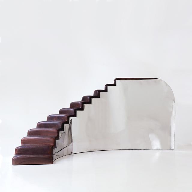 Valentin Loellmann, 'Steps 1 x 12 ', 2018, Twenty First Gallery