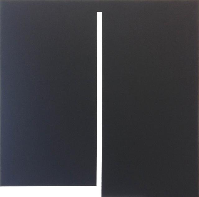 , 'AP XY,' 2003, Galerija Gregor Podnar