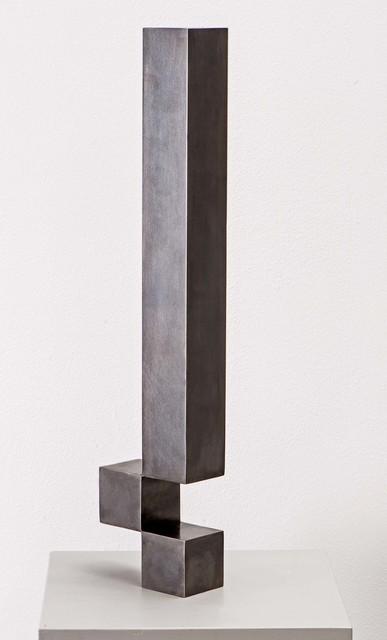 , 'CUBE III,' 2009, Galerie Floss & Schultz