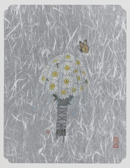 , 'Daisy #2,' 2015, Artify Gallery